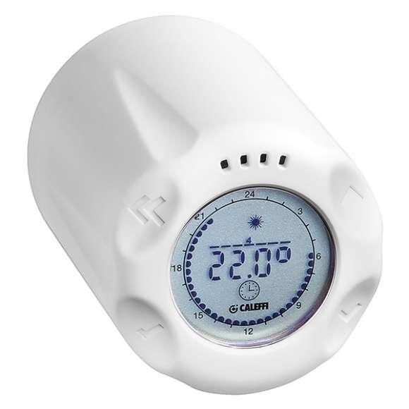 210 - 自力式编程液晶计时恒温器