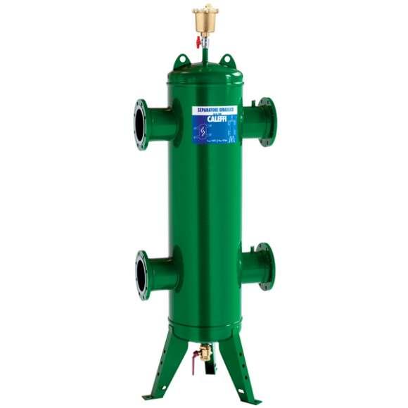 548 - 法兰连接式水力分压器