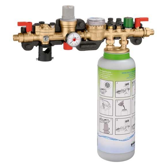5741 - 脱矿补水组件,带一次性滤芯