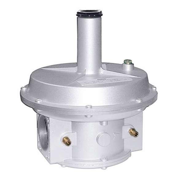 850 - 燃气调节及过滤器
