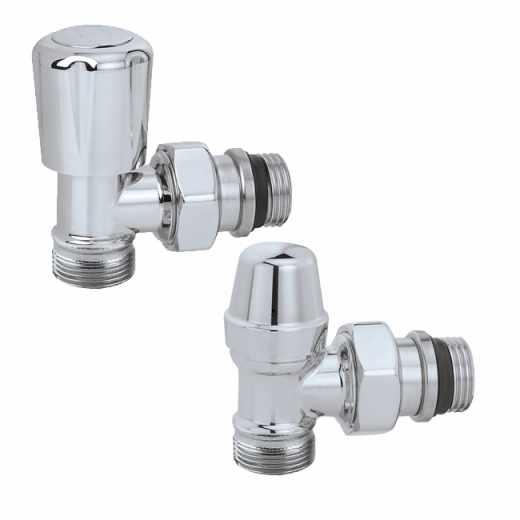 3380 - 角型温控阀及回水阀组