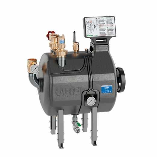 5790 - DIRTMAGCLEAN® - 手动磁性除污机