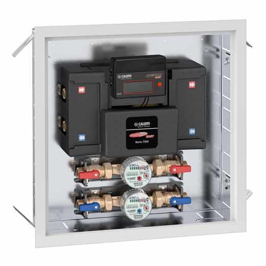 7002 - PLURIMOD® EASY水力模块