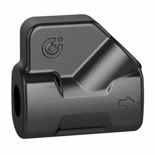 CBN130 - 静态流量平衡阀保温壳
